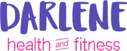 Darlene Taylor Health and Fitness