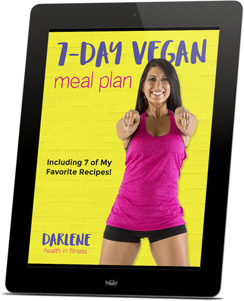 Best Healthy Vegan Meal Plan